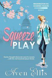 bargain ebooks Squeeze Play Romance by Aven Ellis