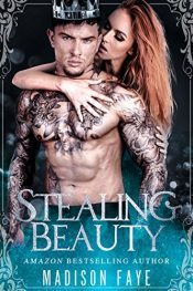 bargain ebooks Stealing Beauty Erotic Romance by Madison Faye