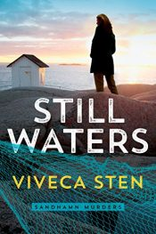 amazon bargain ebooks Still Waters Mystery by Viveca Sten