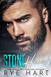 bargain ebooks Stone Heart Romance by Rye Hart