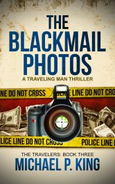 bargain ebooks The Blackmail Photos Crime Thriller by Michael King