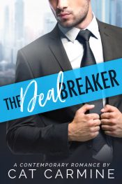 bargain ebooks The Deal Breaker Contemporary Romance by Cat Carmine