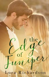 bargain ebooks The Edge of Juniper Young Adult/Teen Romance by Lora Richardson