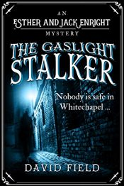 bargain ebooks The Gaslight Stalker Historical Thriller by David Field