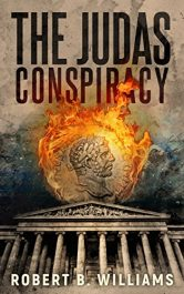 bargain ebooks The Judas Conspiracy Action/Adventure Thriller by Robert B. Williams