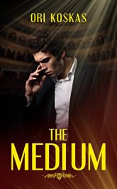 bargain ebooks The Medium Paranormal Adventure by Ori Koskas