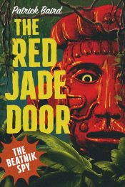 bargain ebooks The Red Jade Door Action/Adventure by Patrick Baird