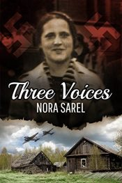 bargain ebooks Three Voices Historical Fiction by Nora Sarel