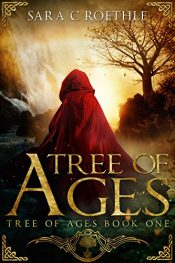 amazon bargain ebooks Tree of Ages Fantasy by Sara C. Roethle Page