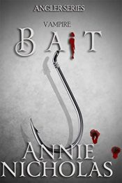 bargain ebooks Vampire Bait Paranormal Romance by Annie Nicholas