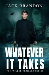 amazon bargain ebooks Whatever It Takes Thriller by Jack Brandon