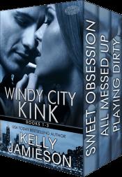 bargain ebooks Windy City Kink Erotic Romance by Kelly Jamieson