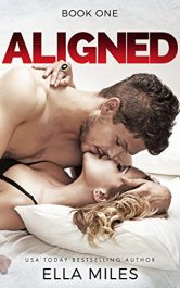 bargain ebooks Aligned Erotic Romance by Ella Miles