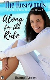 bargain ebooks Along for the Ride Young Adult/Teen by Katrina Abbott