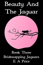 amazon bargain ebooks Beauty And The Jaguar Occult Horror by E.A. Price