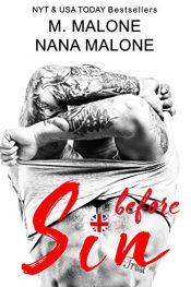 bargain ebooks Before Sin Romance by M. Malone & Nana Malone