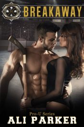bargain ebooks Breakaway New Adult Sports Romance by Ali Parker