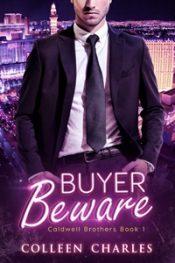 bargain eBooks Buyer Beware Romance by Colleen Charles