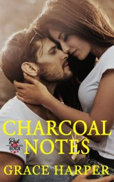 bargain ebooks Charcoal Notes Contemporary Romance by Grace Harper