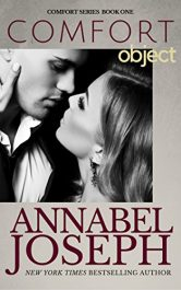 amazon bargain ebooks Comfort Object Erotic Romance by Annabel Joseph