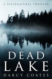 bargain ebooks Dead Lake Supernatural Thriller by Darcy Coates