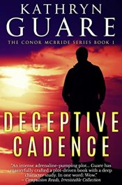 amazon bargain ebooks Deceptive Cadence Adventure Mystery by Kathryn Guare