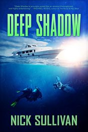 bargain ebooks Deep Shadow Historical Fiction by Nick Sullivan