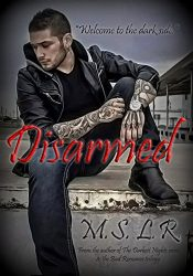 bargain ebooks Disarmed Erotic Romance by M.S. L.R.