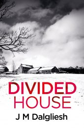 bargain ebooks Divided House Crime Noir Thriller by J M Dalgliesh