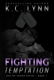 amazon bargain ebooks Fighting Temptation Erotic Romance by K.c. Lynn