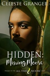 bargain ebooks Hidden: Missing Moore Romance by Celeste Granger