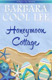 amazon bargain ebooks Honeymoon Cottage Cozy Mystery by Barbara Cool Lee