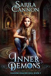 amazon bargain ebooks Inner Demons YA/Teen Horror by Sarra Cannon