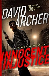 bargain ebooks Innocent Injustice Thriller by David Archer