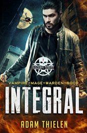 amazon bargain ebooks Intergral Action Adventure / Fantasy by Adam Thielen