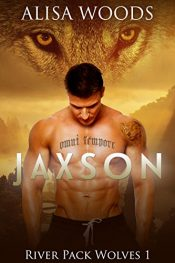 amazon bargain ebooks Jaxson (River Pack Wolves 1)  Paranormal Romance by Alisa Woods
