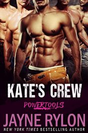 amazon bargain ebooks Kate's Crew Erotic Romance by Jayne Rylon