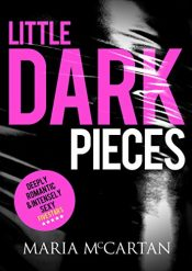 bargain ebooks Little Dark Pieces Erotic Romance by Maria McCartan