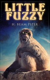 bargain ebooks Little Fuzzy Science Fiction by H. Beam Piper