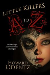 bargain ebooks Little Killers A to Z: An Alphabet of Horror Horror by Howard Odentz