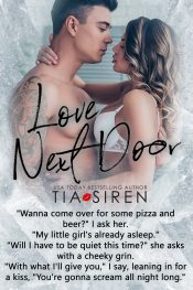 bargain ebooks Love Next Door: A Single Dad Romance  Romance by Tia Siren