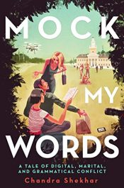 bargain ebooks Mock My Words Techno-Thriller by Chandra Shekhar