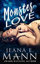 bargain ebooks Monster Love Contemporary Romance by Jeana E. Mann