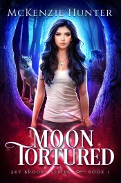 bargain ebooks Moon Tortured Urban Fantasy by McKenzie Hunter