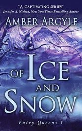 bargain ebooks Of Ice and Snow Fantasy by Amber Argyle