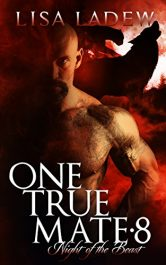 bargain ebooks One True Mate 8 Paranormal Romance by Lisa Ladew