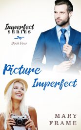 amazon bargain ebooks Picture Imperfect Romance by Mary Frame
