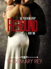 bargain ebooks Rebound Erotic Romance by Rosemary Rey