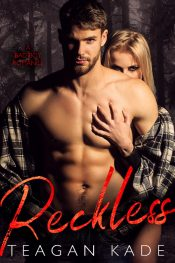 bargain ebooks Reckless Contemporary Romance by Teagan Kade