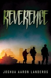 amazon bargain ebooks Reverence Scifi Adventure by Joshua Aaron Landeros